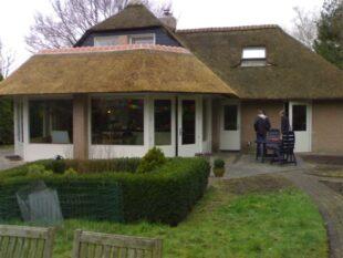 Renovatie woonhuis te Oosterhout