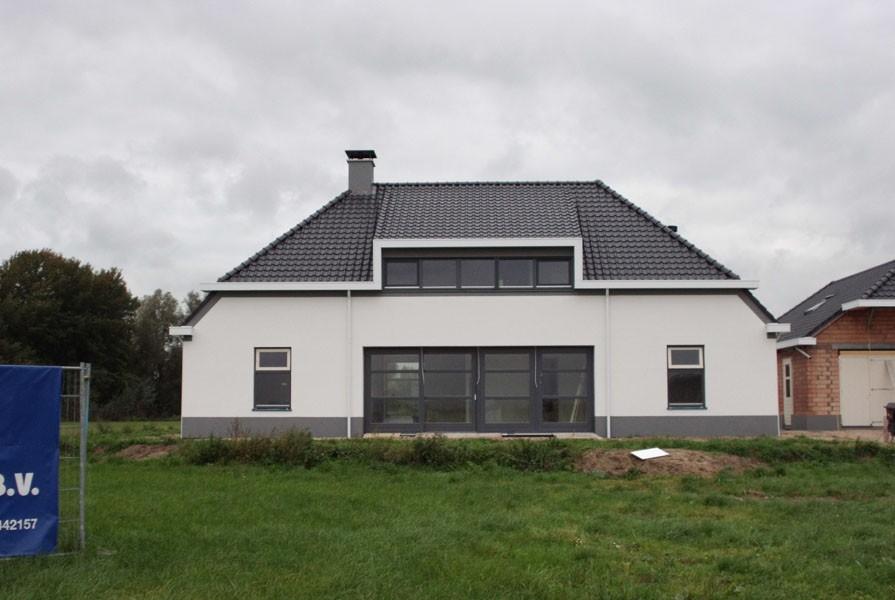 Woonhuis Landgoed Kraaiveld